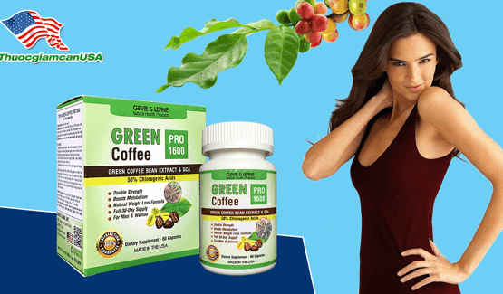 2 loai Green Coffee Bean Extract tot nhat hien nay -2