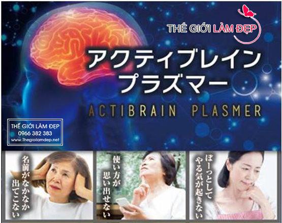 Actibrain plasmer bổ não nhạt bản (3)