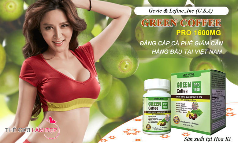 Banner Green Coffee Pro 1600 mg-11