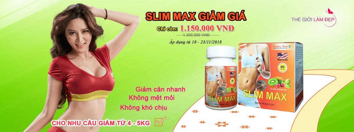 Banner QC Slim Max-1001
