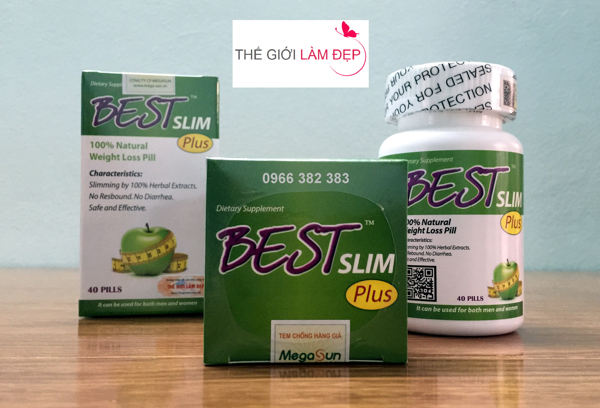 Best-Slim-Plus-105