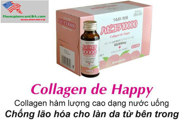 Collagen de Happy 4