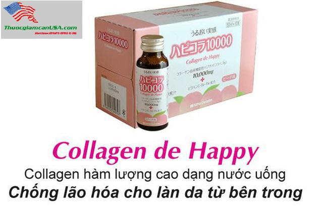 Collagen de Happy 4