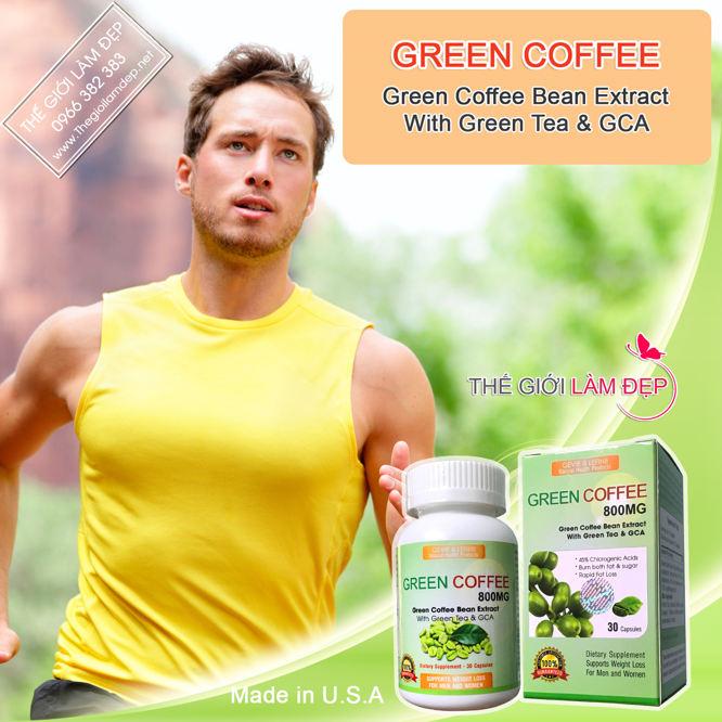 Green Coffee hộp 30 viên loại 800 mg -3-1