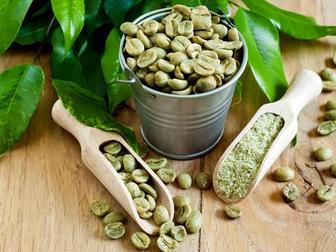 Green Coffee là gì Tác dụng ra sao.