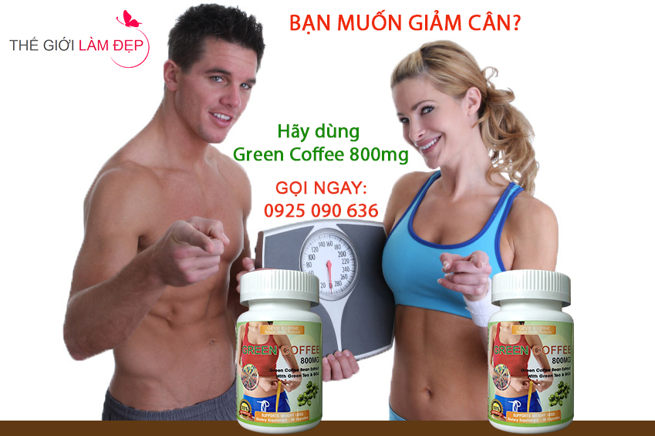 Green coffee 800mg-Green Coffee Bean Extract 12