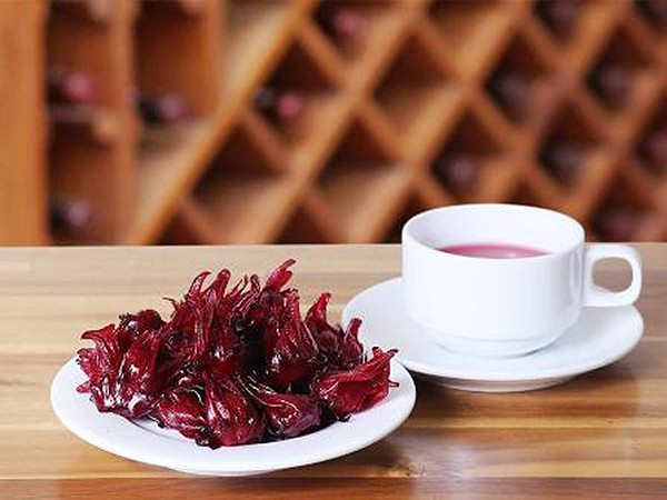 Huong dan lam mut Hoa Atiso Do 2