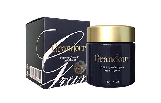 Kem chống lão hóa Grandour (Grandjour) Nhật Bản