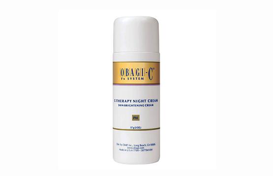 Kem dưỡng đêm Obagi-C Fx System Therapy Night Cream
