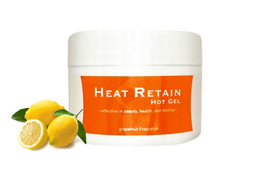 Kem giảm béo Heat Retain Hot gel