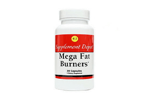 Mega Fat Burners Usa