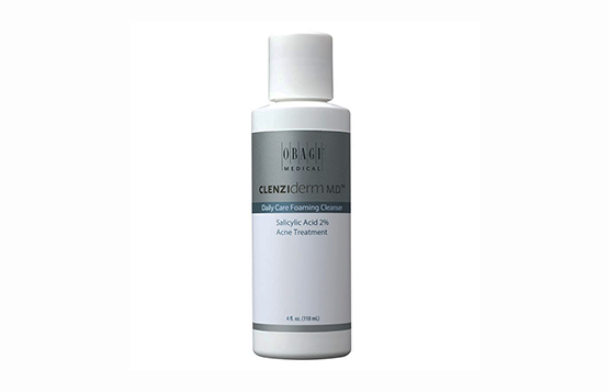 Obagi CLENZIderm MD (Daily Care Foaming Cleanser)