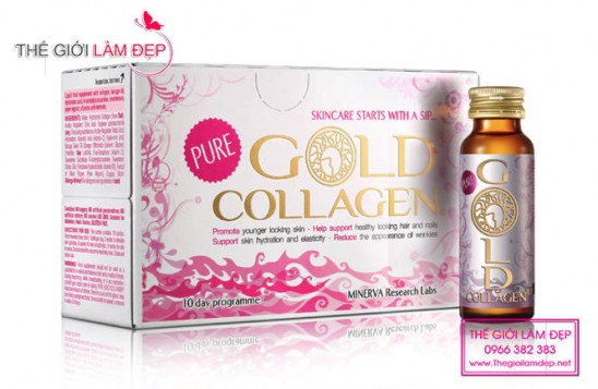 Pure Gold Collagen 2