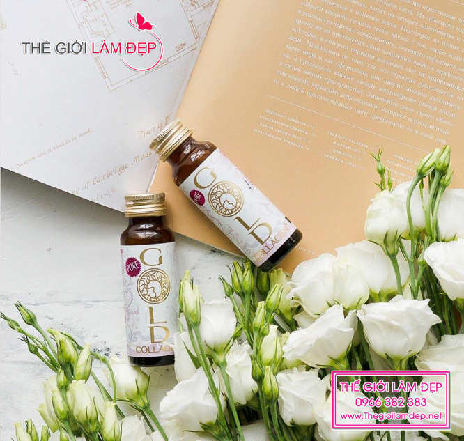 Pure Gold Collagen 4