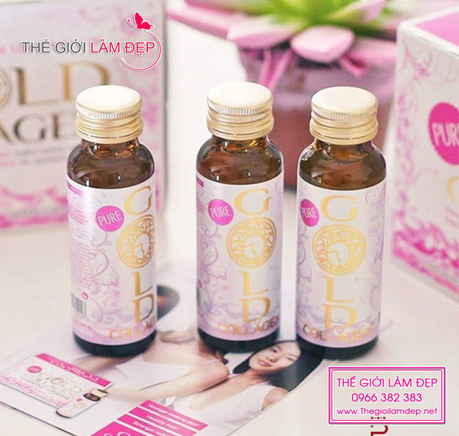 Pure Gold Collagen 6