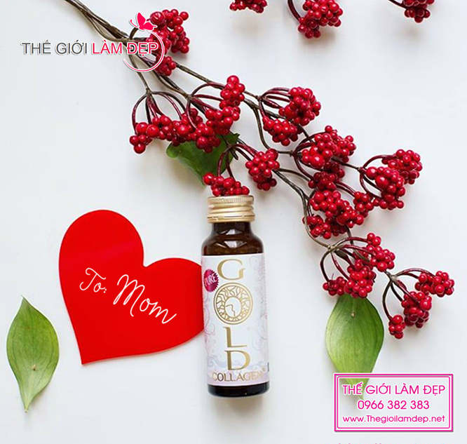 Pure Gold Collagen 7