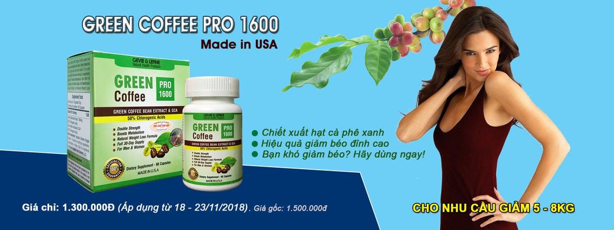 Quang cao Green Pro 1600-1005