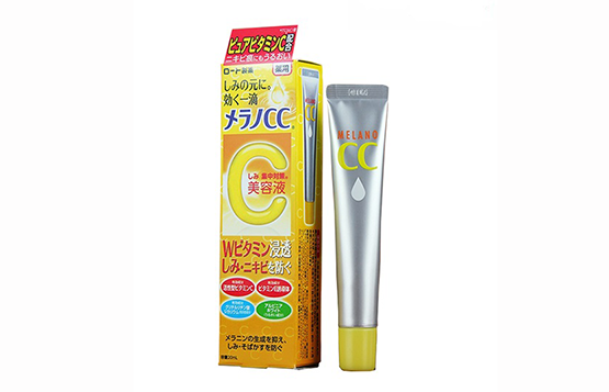 Serum Vitamin C Melano CC Rohto 20ml -1