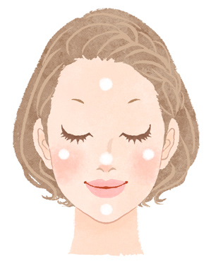 Su dung Gel chong nang Anessa SPF50 Shiseido 1
