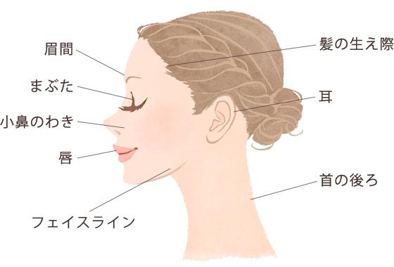 Su dung Gel chong nang Anessa SPF50 Shiseido 5