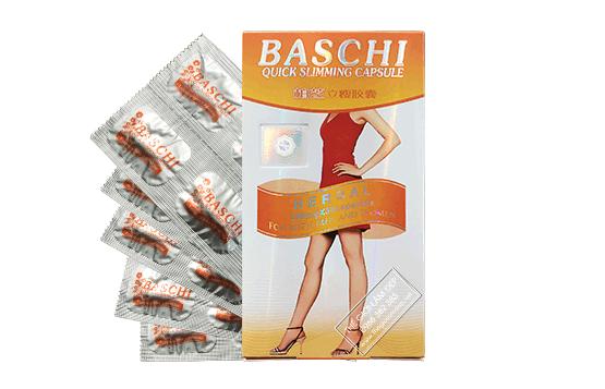 Thuốc giảm cân Baschi Thái Lan
