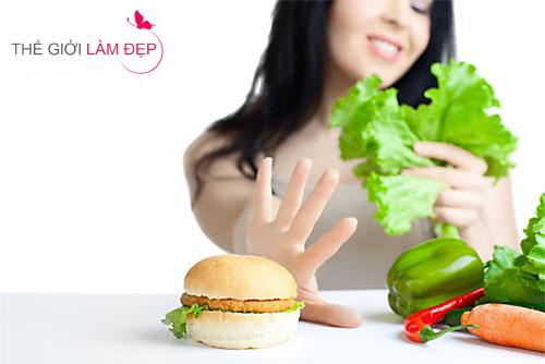 Những lý do bạn tăng cân sau khi ngưng dùng thuốc giảm cân