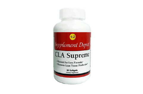 cla 4.2, Cla Supreme Collagen Slim
