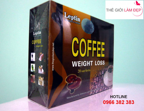 coffee weight loss 5