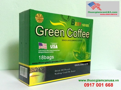 green coffee 1