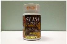 Slim Express Usa 9