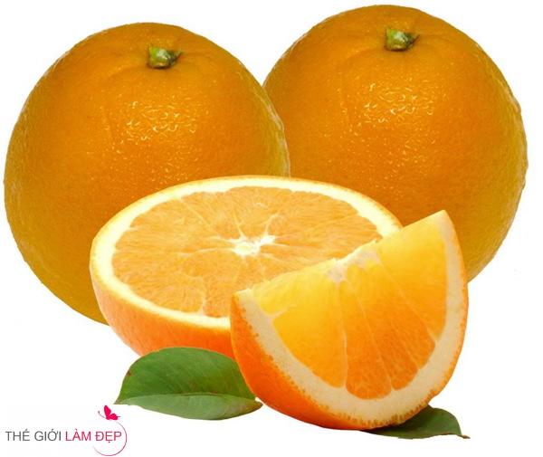 Slim Usa chiết xuất từ trái cam