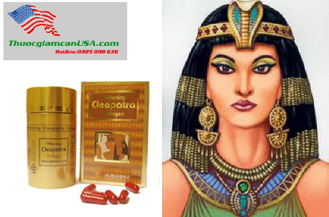 whiterning cleopatra collagen-1